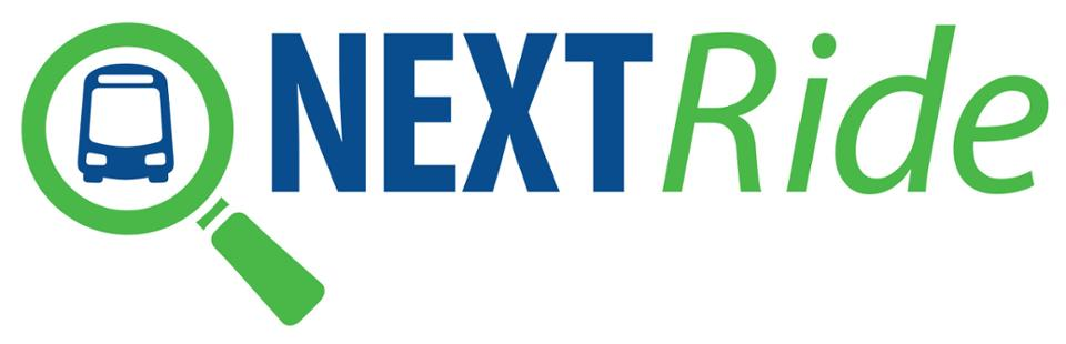 Next Ride Logo